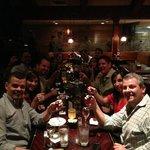 Celebrating the September Birthday gang!!