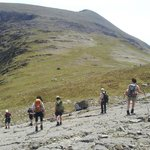 Muddy Boot Trekking and Hillwalking -  Tours