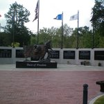 All Branches of Service Honored