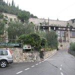 Missionari Comboniani, Tesöl, Limone sul Garda