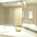 bathroom- baño