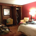 Hampton Inn Columbus-East Foto