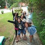 Jardim Botânico da Universidade Federal Rural do Rio de Janeiro