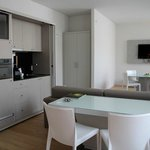 @Swiss Luxury Apartments, Geneva, Switzerland