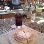 Mallorca as a jam and swiss cheese bocadillo.
