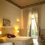 Belle Arti - Room 115