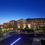 ホテル グラン メリア ローマ
