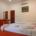 Photo de Phuphet Resort
