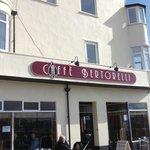 Caffe Bertorelli