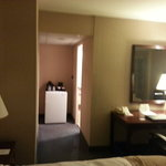 Different View of the Room