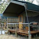 Photo of Sango Safari Camp