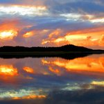 After visiting the Pelican Pub & Brewery, catch a sunset up the coast at the Sandlake Estuary