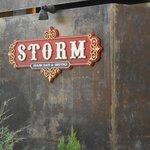 "best kept downtown secret spot, ""shrimp and grits"""
