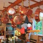 Shady Lane Kitchen