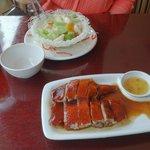 ShangHai FeiCui Restaurant (Xintiandi) Foto