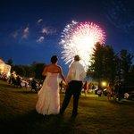 Wedding celebrations, family gatherings, birthday/anniversary celebrations at The Inn