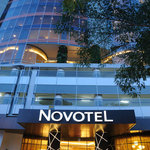 Photo of Novotel Panama City