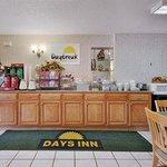 Billede af Days Inn Cartersville