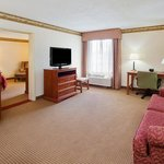 CountryInn&Suites WindyHill Suite