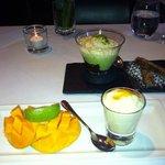 Foto de Officer's Club Restaurant
