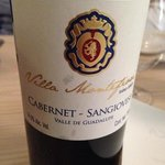 vino de Rosetta