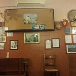 parete pizzeria