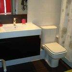 baños departamentos