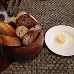 Breads...yummy