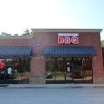 Praise the Lard BBQ Store Front