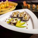 Montaje de platos Ko Sushi