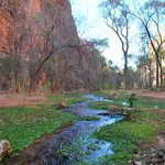 Photo of Havasu Falls Campground