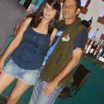 With Preeti