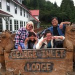 George Inlet Lodge and Crab Feast