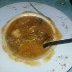 The best minestrone soup in the northern hemisohere!