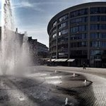 Walther von Cronberg Platz