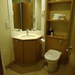 Room 415 en-suite