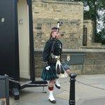 scottish guard