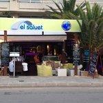 Photo of El Saluet