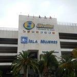Ferry Ultramar