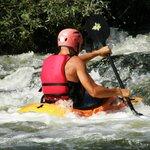 Ribeira de Seda - Water sports freenzy