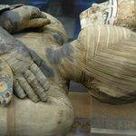 Museu do Louvre . arte egípcia