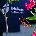 Далее по маршруту - Монжвик (Montjuic)