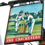 Cricketers Brighton