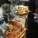 pizzas <3