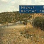 From  Mardin to Midyat