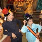 Disney studios 2