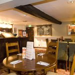 Bucklow Hill Restaurant