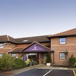 Premier Inn Kings Lynn Hotel Foto