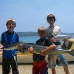 Gideons Fishing Charters