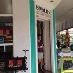 Cafe Byblos